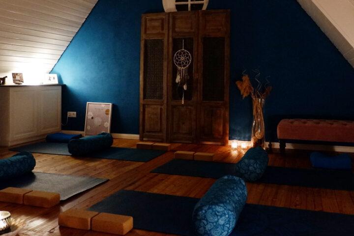 Lille Atelier - Yoga in Olpe - tanzundfreiraum.de