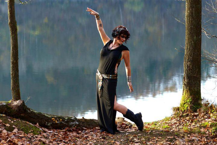 Shantala ma Rielle - Fusion Dance - www.tanzundfreiraum.de