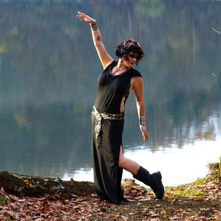 Shantala ma Rielle | Künstlerin | Performance |  Fusion Dance aus Olpe