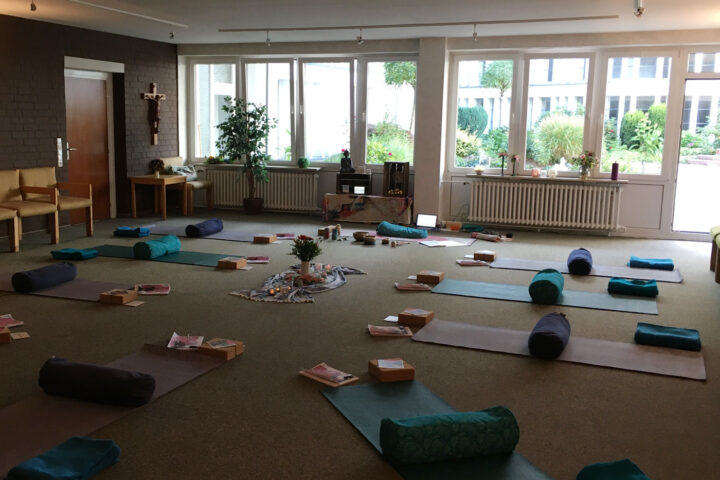you are magical - Yoga und Coaching - tanzundfreiraum.de