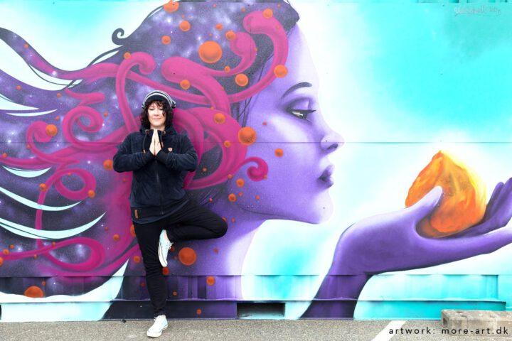 Yoga - im Herzen von Olpe - www.tanzundfreiraum.de