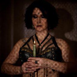 Shantala ma Rielle - Künstlerin für Fusion Dance - www.tanzundfreiraum.de