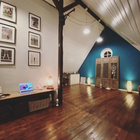 lille Atelier - dein Yogastudio in Olpe - www.tanzundfreiraum.de