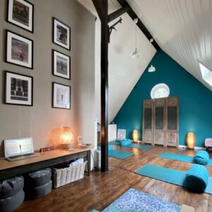 lille Atelier - dein Yogastudio in Olpe
